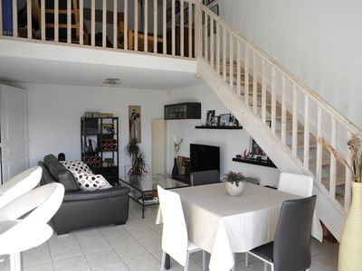 Photo for Sainte Maxime: Apartment/ flat - Sainte-Maxime