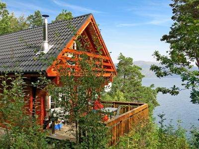 Photo for Vacation home Jette (FJS115) in Balestrand - 6 persons, 3 bedrooms