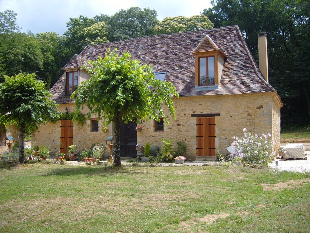Les Bressettes - Lavender Room: Excellent B & B (Chambre d'hote ) In on