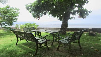 Photo for Beachfront Paradise In The Adventure Playground Of Fiji
