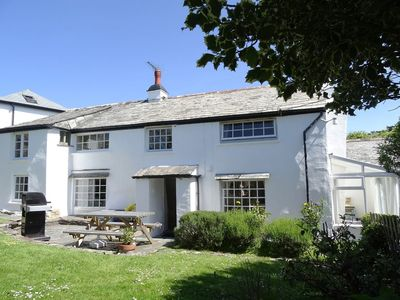 Photo for Ayr Cottage, BOSSINEY