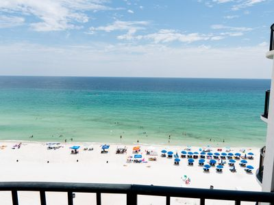 Photo for Watercrest 1001: 2 BR / 2 BA condo in Panama City Beach, Sleeps 8