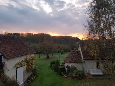 Photo for 2BR House Vacation Rental in Ouchamps, Centre-Val de Loire
