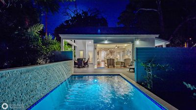 **ENVY OF THE ISLAND @ OLD TOWN** Pristine Home & Pool + LAST KEY SERVICES...