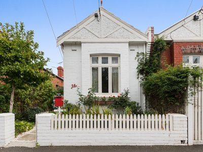 Photo for FAWKNERS NEST - Stylish 2 Bedroom Cottage near St Kilda Foreshore