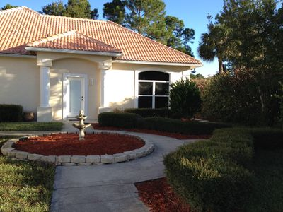 Photo for 4 Bedroom / 2 Bath Spacious Vacation Beach House close to everything!