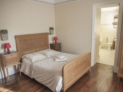 Photo for Mirabelle Comfort, family 2 beds, breakfast. Inc.