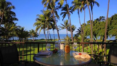 Photo for Welcome to Sands of Kahana Resort