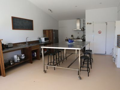 """Photo for """"Katie's Shed"""" at Eagle High in Currumbin Valley"""