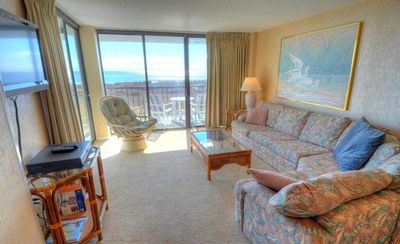 Photo for Crescent Sands - J1 Condo