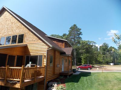 Photo for Twinhome 23 on Middle Cullen Lake
