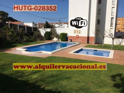 Photo for IMPRESSIVE VIEWS, POOL-GARDEN, CLIMATIZACION, WiFi. NEAR SEA HUTG-02835