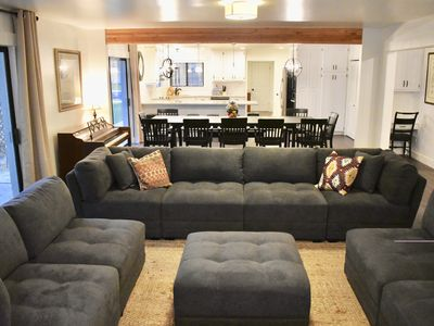 Photo for Orchard House - Sleeps 24