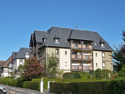 Photo for Apartment Le Clos Mathilde  in Cabourg, Normandy - 4 persons, 1 bedroom