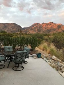 Photo for Stunning Mountain View - Enormous Enlarged Patio - Upgrades Galore - Private