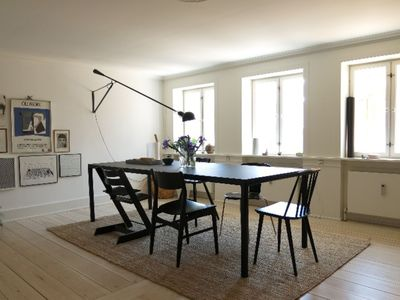Photo for City Apartment in Copenhagen with 2 bedrooms sleeps 5