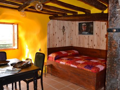 Photo for 1BR House Vacation Rental in La Villa joiosa