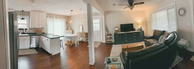 Photo for Uptown Beaufort Home (Close to Parris Island)