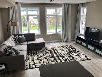 Photo for Chic Town Home at Lake Ontario