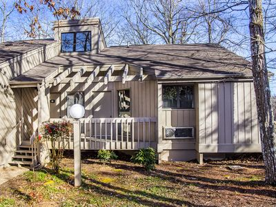 Photo for Two bedroom villa in Fairfield Glade