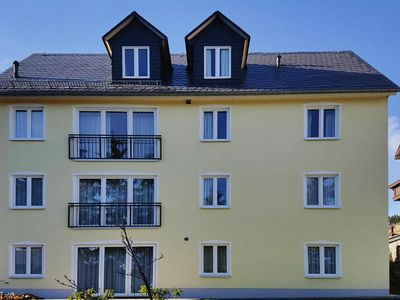 Photo for Apartments Hollandhaus, Oberwiesenthal  in Erzgebirge - 4 persons, 2 bedrooms