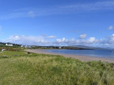 The Beach at Ballinskelligs