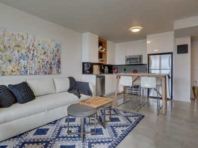 Photo for Roomy shared spaces & amazing location for exploring NW PDX! Great for couples!