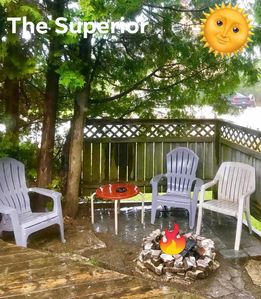 Photo for Superior - Two Bedroom - Sauble Beach Cottage Rental