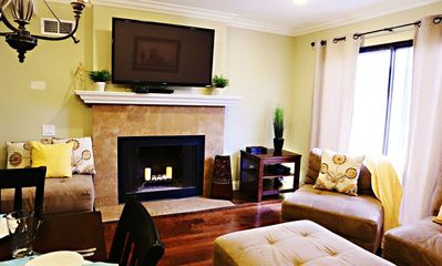 Photo for Luxurious 2 Bedroom Condo Shortest Walk To Disney