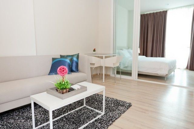 1BR Apartment Downtown Phuket-RFH001213