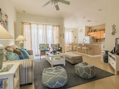Photo for Modern Bargains - Windsor Palms Resort - Amazing Spacious 4 Beds 3 Baths  Pool Villa - 3 Miles To Disney