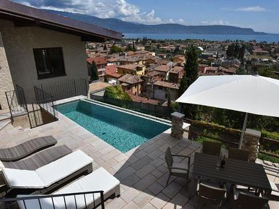 Photo for House Toscolano-Maderno for 2 - 6 persons with 3 bedrooms - House