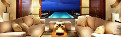 Photo for Amazing view 4 bedrooms villa at Uluwatu