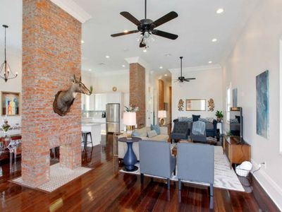 Photo for Stayloom's Spacious, Sunlit Mansion   near FQ
