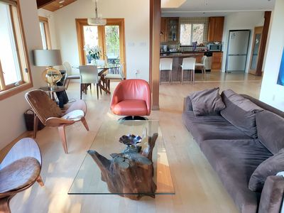 Gorgeous Mid Century Home with loft in exclusive Rockridge/Broadway Terrace
