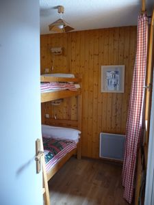 Photo for Large Family Apartment Courchevel 1550 Estate 3 valleys