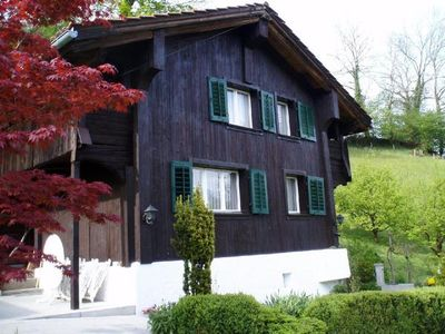 Photo for Holiday house Alpnach for 4 persons with 2 bedrooms - Farmhouse