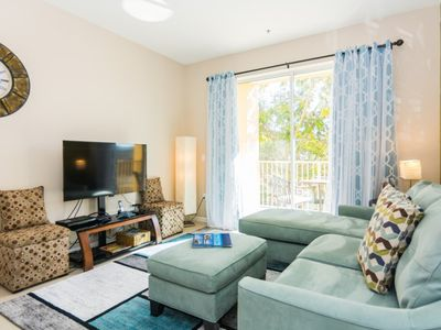 Photo for Cozy Vacation Apartment