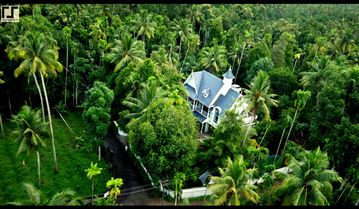 Willingdon Island, Kerala, India