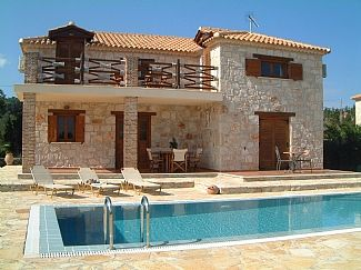 Photo for Private Villa With Pool & Sea Views From Balcony - Gerakas - Zante