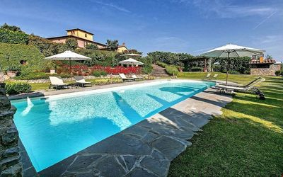 Photo for CHARMING VILLA near Bettolle with Pool & Wifi. **Up to $-1779 USD off - limited time** We respond 24/7
