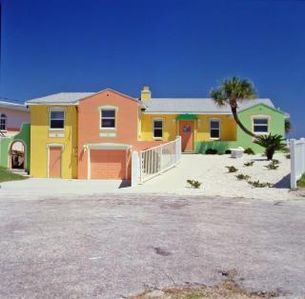 Photo for Gorgeous, Whimsically Colorful, and Fun Beach House