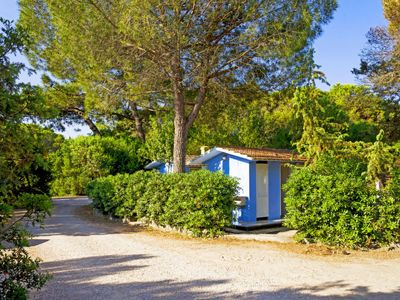 Photo for Vacation home Etruria in Marina di Castagneto - 4 persons, 2 bedrooms