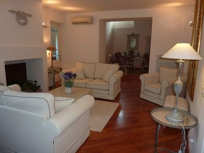 Photo for Luxury Apartment with balcony views in Historic City Centre