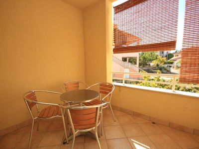 Photo for One bedroom apartment with terrace Štinjan (Pula)