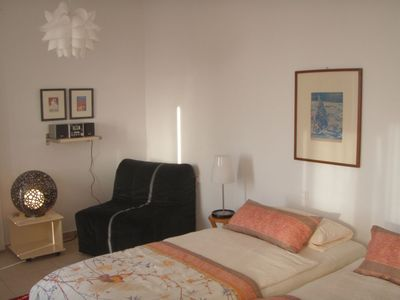 Photo for 1BR Apartment Vacation Rental in Alonnisos
