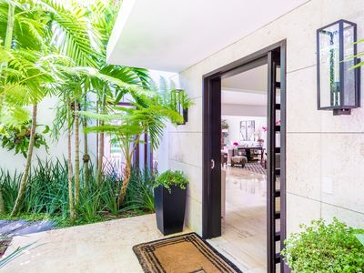 Photo for Beautiful Town House in Casa de Campo