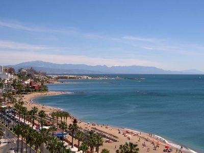 Photo for Benalmadena: Great views on the Costa del Sol