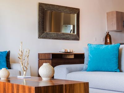 Photo for Apartment with 3 bedrooms, 2 bathrooms, near the 5th avenue, wifi, car rental