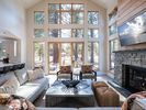 4BR House Vacation Rental in Truckee, California